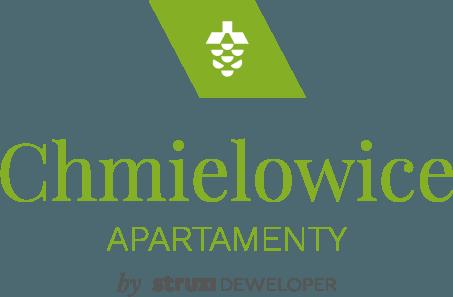 chmielowice apartamenty logo